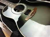 OVATION Acoustic Guitar CC-57 CELEBRITY ACOUSTIC-ELECTRIC